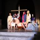 "2018 ""Living"" Stations of the Cross photo album"