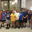 2018 Summer of Service photo album
